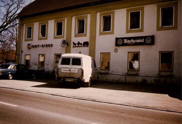 Fischerwirt 1980