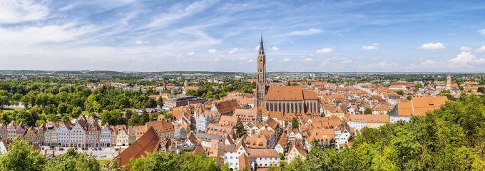 Landshut (48km)