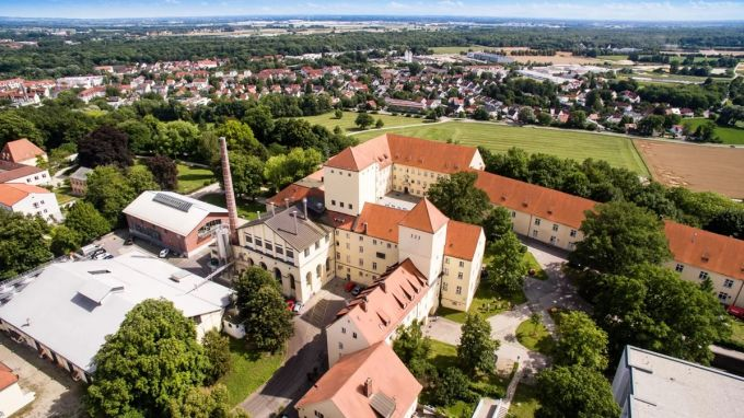 Brauerei Weihenstephan (12km)