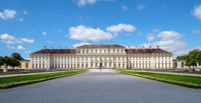 Nymphenburger Schloß
