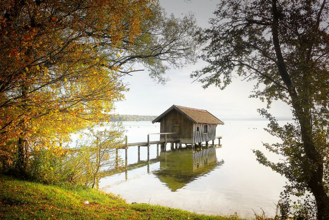 Ammersee (60km)